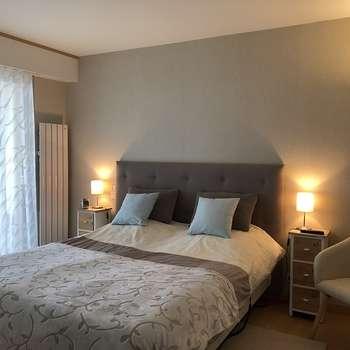 Décoration d''un appartement à Saint-Quay-Portrieux (22)