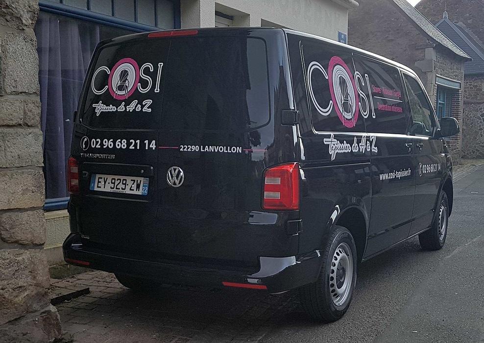 Nouveau véhicule chez COSI TAPISSIER, Lanvollon, 22 3737396920118502121827354135612855288332288o