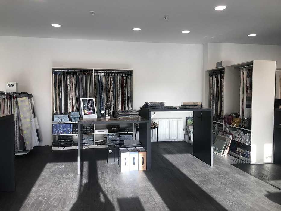 Nouveau Showroom pour COSI TAPISSIER / Lanvollon img1614