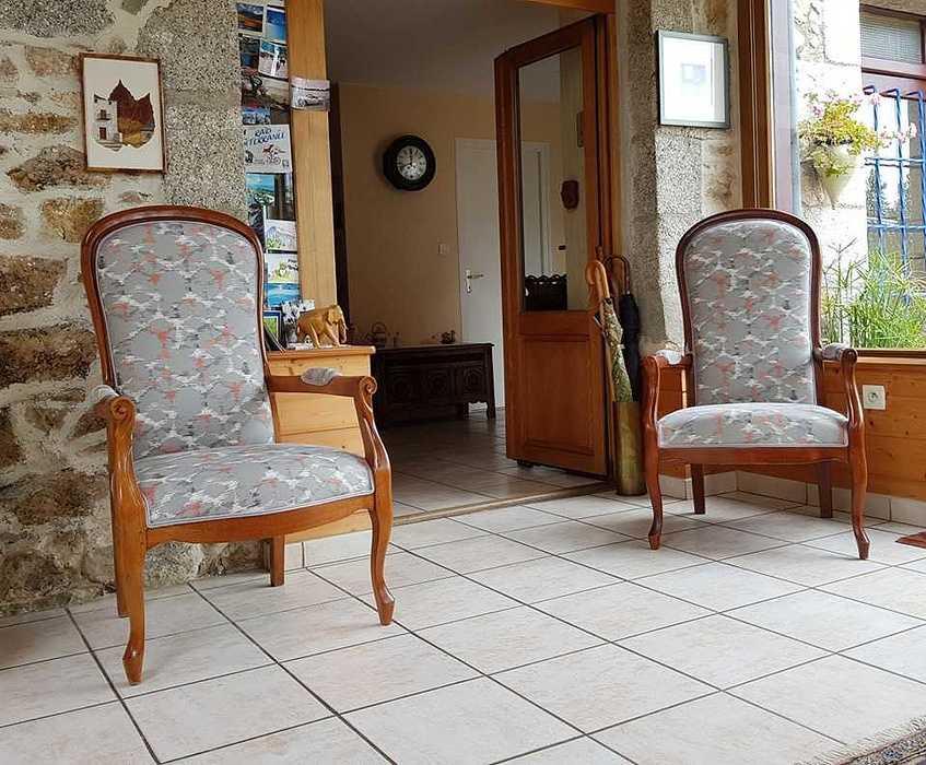 Restauration pour cette paire de fauteuils VOLTAIRE 6144648124769260956751426525893340993421312n