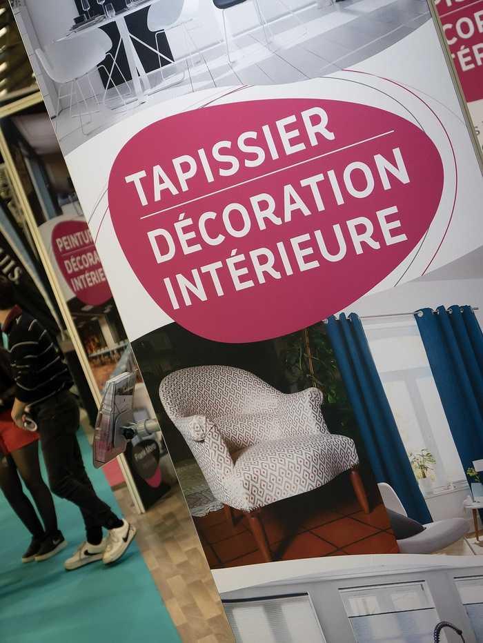 Cosi Tapissier s''invite à la Foire Expo de Saint-Brieuc (2019) 5960287
